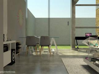 Brenda Borges Living room