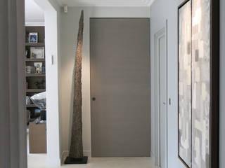 Gil Mamann Koridor & Tangga Modern