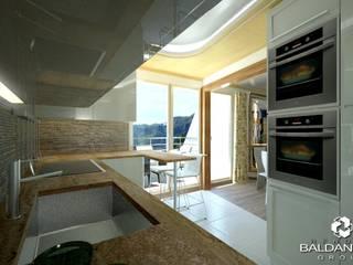 Kitchen by Baldantoni Group