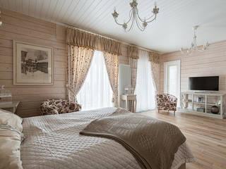 Спальня гостевая:  в . Автор – Эдуард Григорьев (daproekt)
