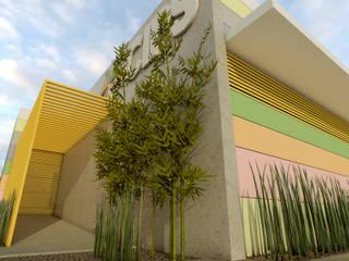 de Carol Macoris Arquitetura e Interiores