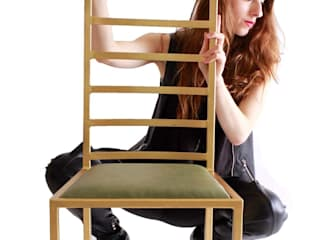 Escalade Chair:   by Andrew McQueen