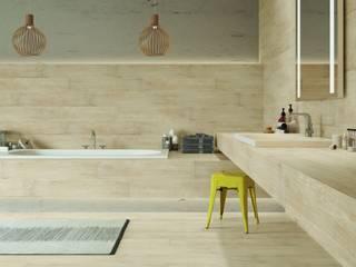 Modern Bathroom by Fliesen Sale Modern