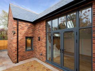 New-build:  Houses by J.J.Mullane Ltd