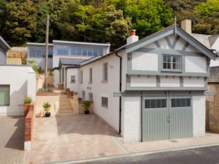 Full renovation Project:  Houses by J.J.Mullane Ltd