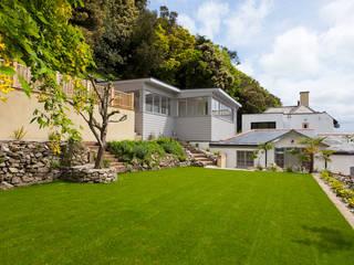 Full renovation Project:  Garden by J.J.Mullane Ltd
