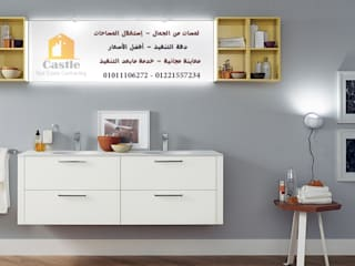شركات تشطيب وديكور في مصر ( شركة كاسل )  شطب بيتك وإستلم علي المفتاح ( دقة إلتزام أمانة ) :  غرفة السفرة تنفيذ كاسل للإستشارات الهندسية وأعمال الديكور في القاهرة, بحر أبيض متوسط