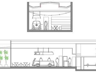 ทันสมัย  โดย Isabel Amiano Arquitectura, โมเดิร์น