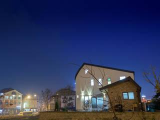 유니터: 건축사사무소 재귀당의  주택