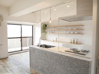 Kitchen by SWITCH&Co.