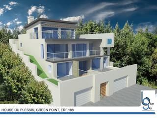 BLUE SKY Architecture