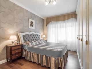Dormitorios de estilo  por Facile Ristrutturare
