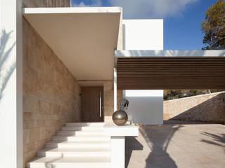 Moderne huizen van ARRCC Modern