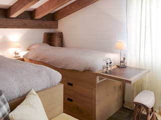 Country style bedroom by Go Interiors GmbH Country