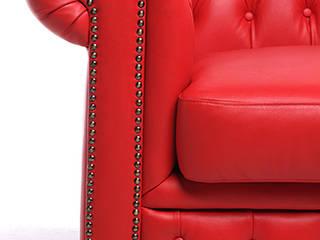 PROJECT WAS DELETED!: Sala de estar  por Chesterfield.com