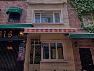 Doğancı Dış Ticaret Ltd. Şti. Country style walls & floors Bricks