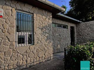 Doğancı Dış Ticaret Ltd. Şti. Mediterranean walls & floors Stone