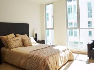 Fenêtres & Portes minimalistes par Grupo Optimal - Aluminio y Vidrio Minimaliste