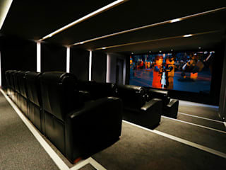 Goodmans Fields Screening Room The Cinema Company Commercial Spaces