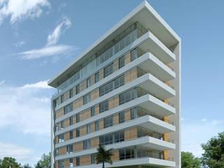 by Veredas Arquitetura Modern