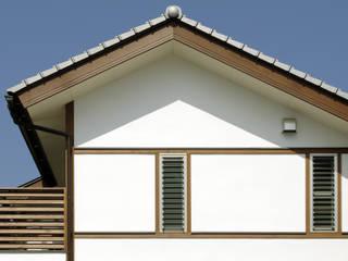 ROMAN モダンな 家 の stage Y's 一級建築士事務所 モダン