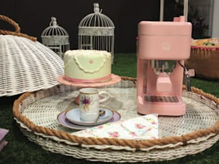 Briel HouseholdSmall appliances Pink