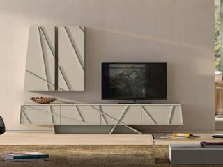 de Intense mobiliário e interiores; Minimalista