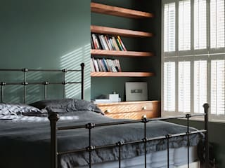 Phòng ngủ by Blankstone