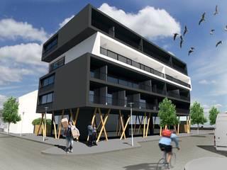 by Área77 - arquitectura, engenharia e design, lda