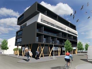 von Área77 - arquitectura, engenharia e design, lda