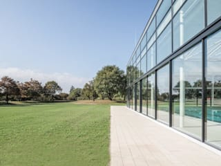 Burckhardt Metall Glas GmbH 現代房屋設計點子、靈感 & 圖片