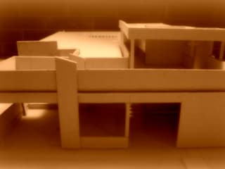 by Arquitectura Feng Shui Laura Ramirez Сучасний