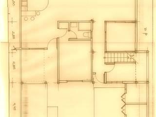 Proyecto de Ampliacion Vivienda Urbanizacion Canaima II. Guatire Estado Miranda : Anexos de estilo  por Arquitectura Feng Shui Laura Ramirez