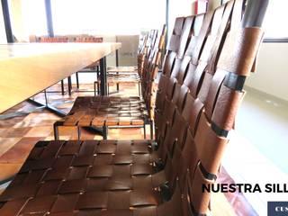 Oleh Cusco Custom Cuero Minimalis