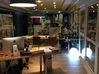 l'Agence: Bureaux de style  par Eric Rechsteiner