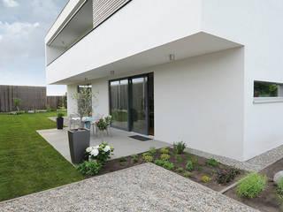 S27 | Logenplatz Moderne Häuser von GRIMM ARCHITEKTEN BDA Modern