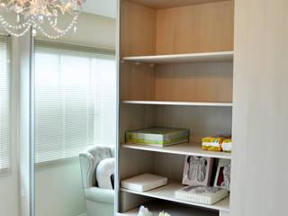Nursery/kid's room by A.Segatel,