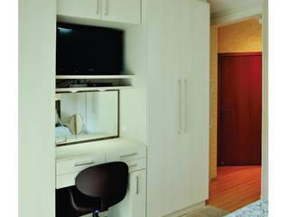 Bedroom by A.Segatel,