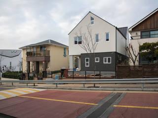소담집: 건축사사무소 재귀당의  주택