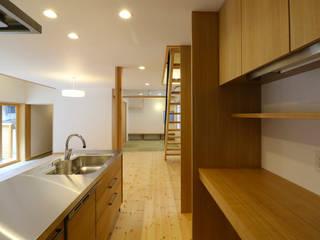 おおいちょうのいえ: 伊藤瑞貴建築設計事務所が手掛けたです。