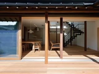 ぶんきょうのいえ: 伊藤瑞貴建築設計事務所が手掛けたです。