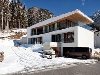 Дома в . Автор – BESTO ZT GMBH_ Architekt DI Bernhard Stoehr, Модерн