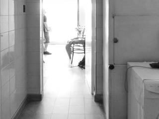 Corridor, hallway by vora