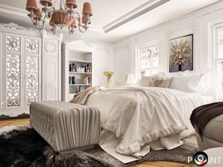 by arch point design house