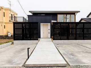 HOUSE IN MARUOKA: TTA+A 高橋利明建築設計事務所が手掛けた家です。