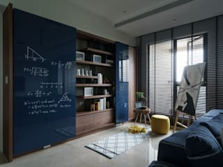 靚 根據 千綵胤空間設計 現代風