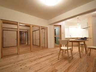 تنفيذ 合同会社negla設計室