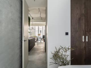 Home 652 根據 鄭士傑室內設計 現代風