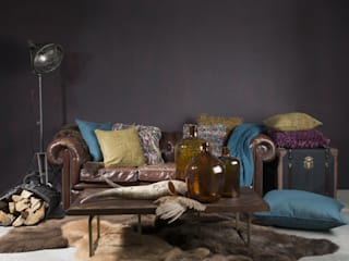 Dutch Decor van Groothandel in decoratie en lifestyle artikelen Mediterraan