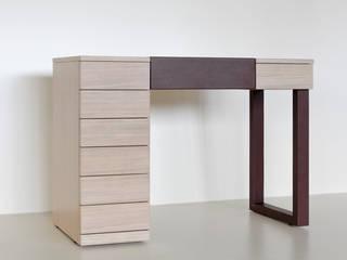 LUMI ห้องนั่งเล่นโต๊ะกลางและโซฟา